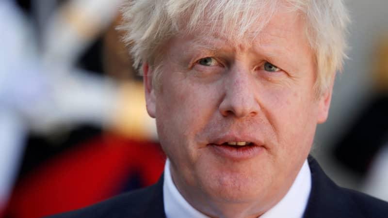 ジョンソン英首相、集中治療室へ 新型コロナウイルスの症状「悪化」