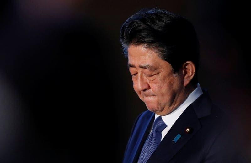 安倍首相が緊急事態宣言、5月6日まで1カ月の外出自粛要請