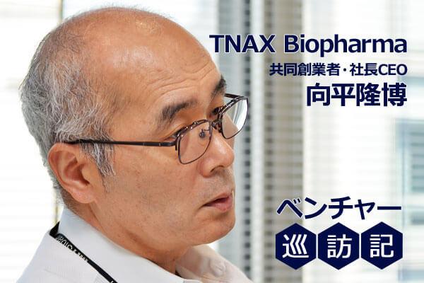 TNAX Eye