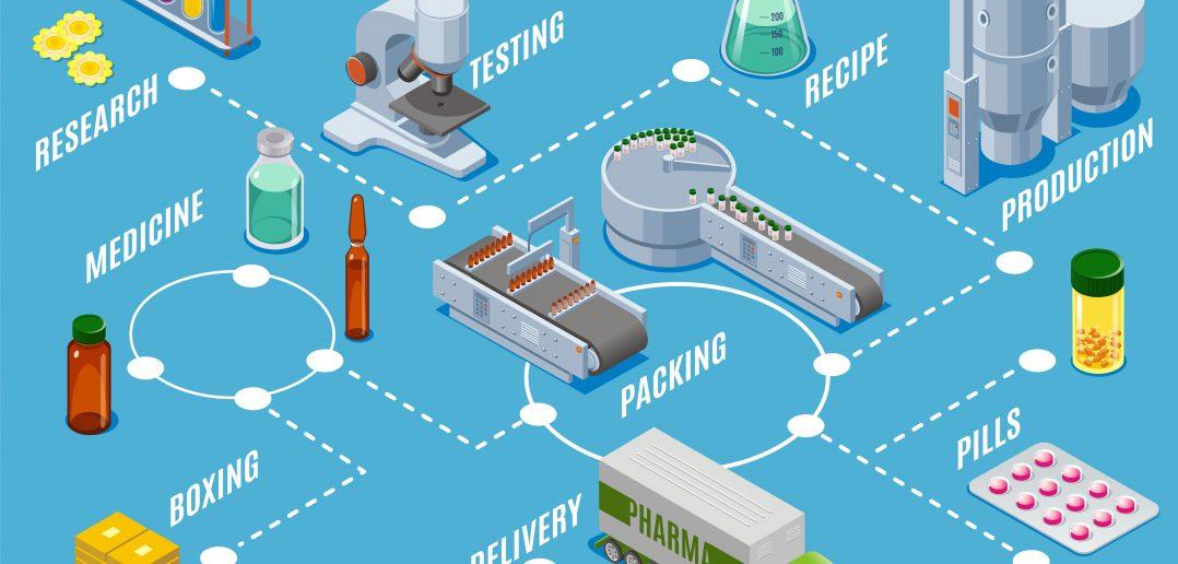 医薬品の有効期間を決める、安定性試験について解説